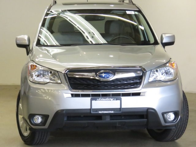 Pre-Owned 2014 Subaru Forester 2 5i Limited AWD 4D Sport Utility